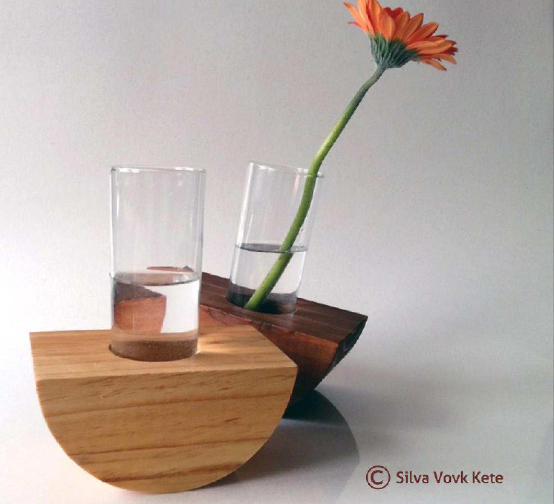 Nagajiva vaza